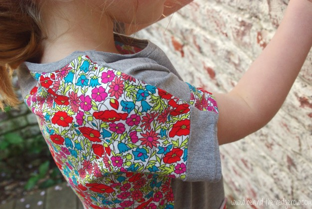 Figgy's Celestial Tee \\ Behind the Hedgerow