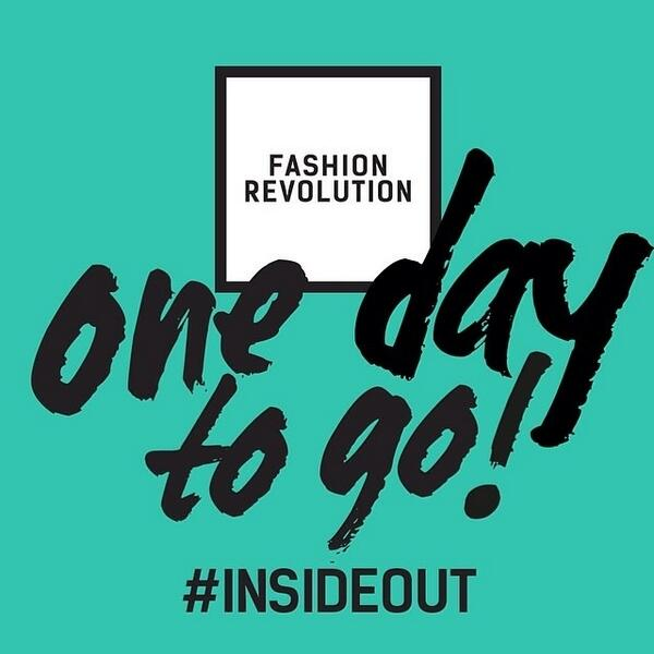 fash rev one day to go